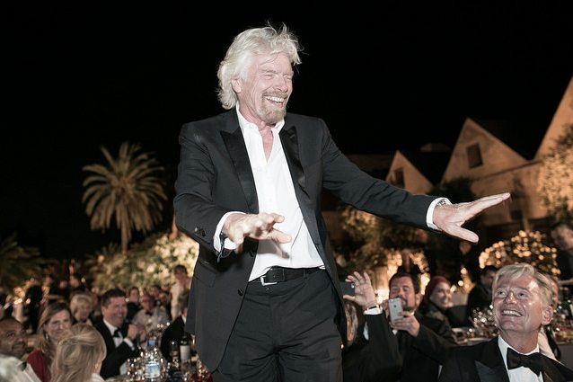 Richard Branson - How to Recruit the Right People
