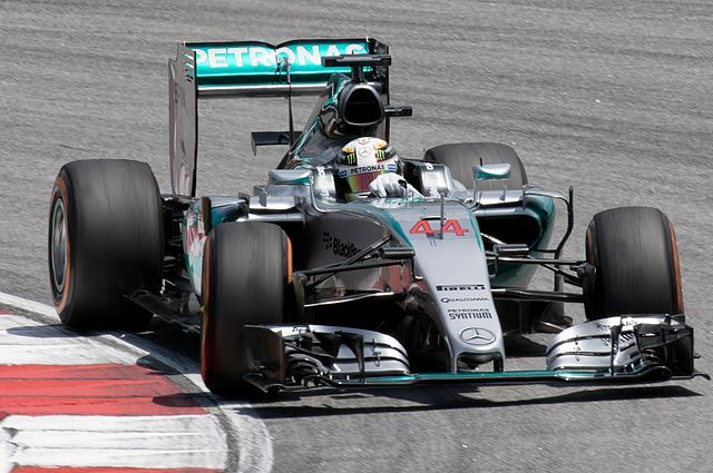 Why Lewis Hamilton Is Way Ahead of the Field In F1