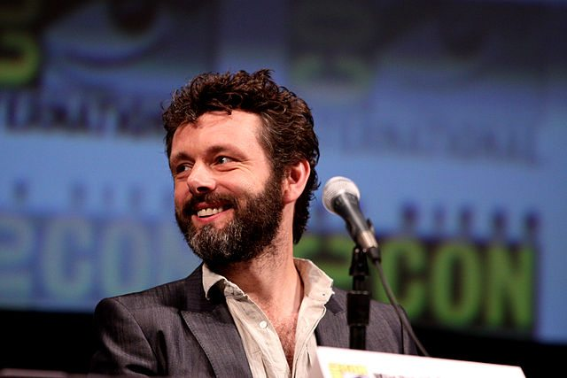 TWEET - Actor Michael Sheen On the Migrant Crisis