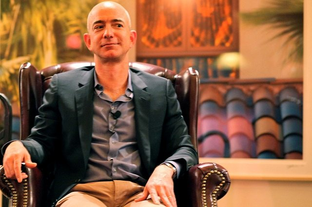 INFOGRAPHIC - How Branson, Bezos, Jobs & Gates Deal With Stress 3