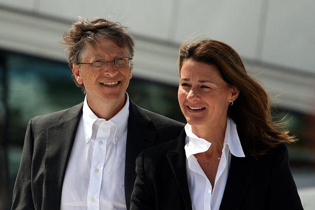 640px-Bill_og_Melinda_Gates_2009-06-03_(bilde_01)