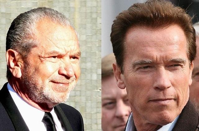 Why Did Arnie Beat Sugar to Succeed Trump? 2