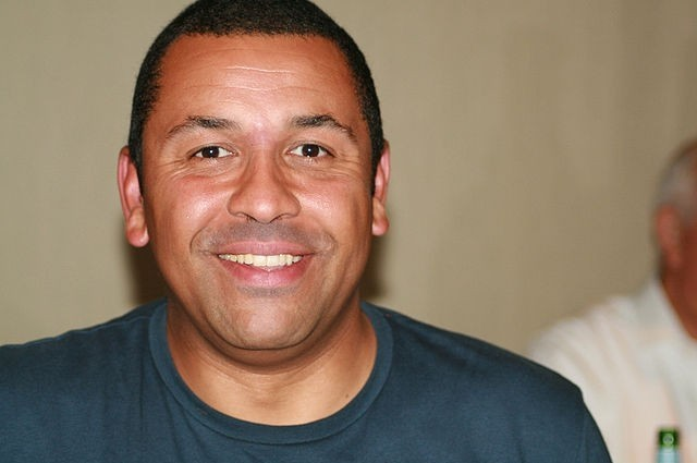 By James Cleverly (Family photo) / CC BY-SA 3.0 via Wikimedia Commons