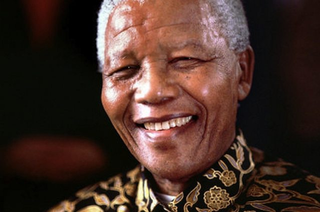 VIDEO - How Nelson Mandela Inspires Us to Be Better Human Beings