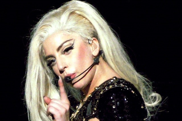 Why Lady Gaga Almost Quit Music   Instagram Star Leaves 'Fake Social Media'   Human Touch Needed to Educate 1