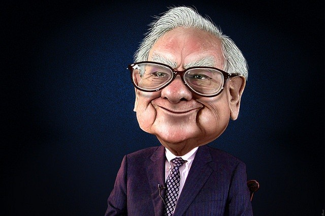How Warren Buffett's Best Friend Helps Him Succeed - Part 1 2