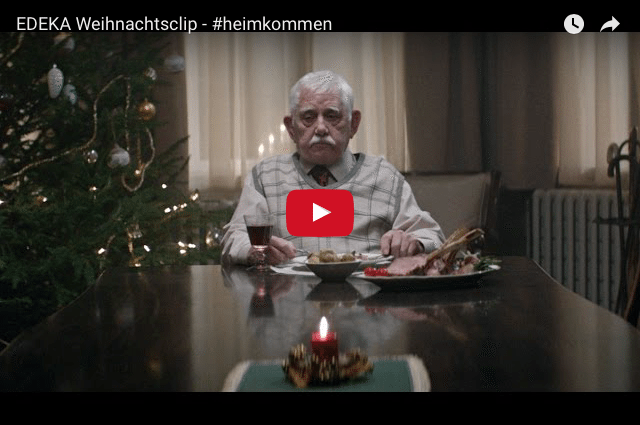 Deeply Moving Christmas Video - Appreciate What You Have