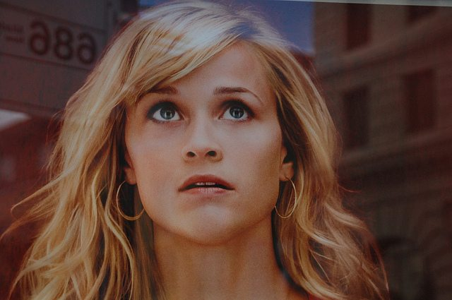 How Reese Witherspoon Overcame Her Terrifying Fear of Public Speaking