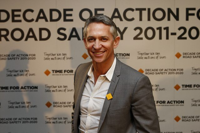 Gary Lineker Grateful to Be Wrong | Earth, Wind & Fire's Positivity | Spared by the Hitmen With Values 2