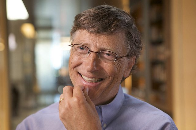 11 Inspiring Bill Gates Quotes