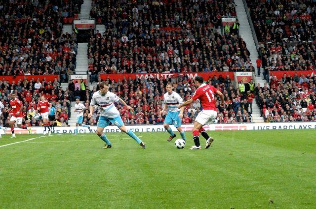 Ryan Giggs : Sir Alex Ferguson Told Me To Enjoy My Football!