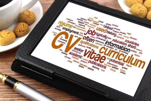 The 2 Things More Important Than Your CV