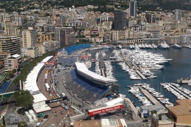 How Lewis Hamilton Kept His Head In The Chaos of Monaco