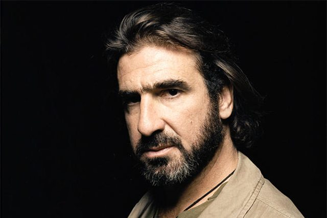 Eric Cantona On Living With Passion And Imagination!