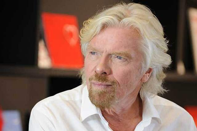 Richard Branson - Business Must Have Meaning | Mark Zuckerberg Invites Politicians For Talks | The Queen Shares Her Humour