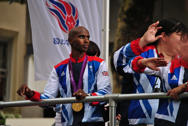 3 Reasons Why Mo Farah Decided To Close His Foundation