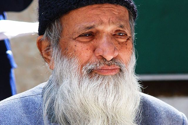 Abdul Sattar Edhi - What Do All Religions Have In Common?