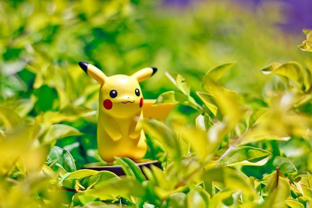 Pokémon GO - The 20-Year Overnight Success