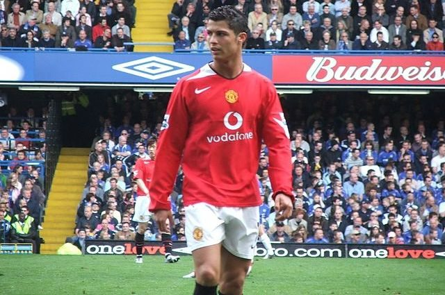 How Manchester United Kept Cristiano Ronaldo Grounded