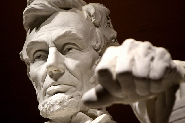 A Life of Honour - 10 Quotes From Abraham Lincoln