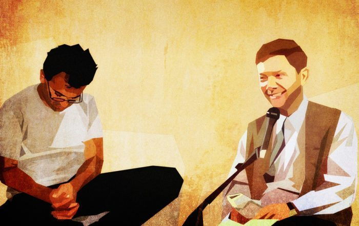 Eckhart Tolle - Being Still To Deal With The Pressures of Everyday Life