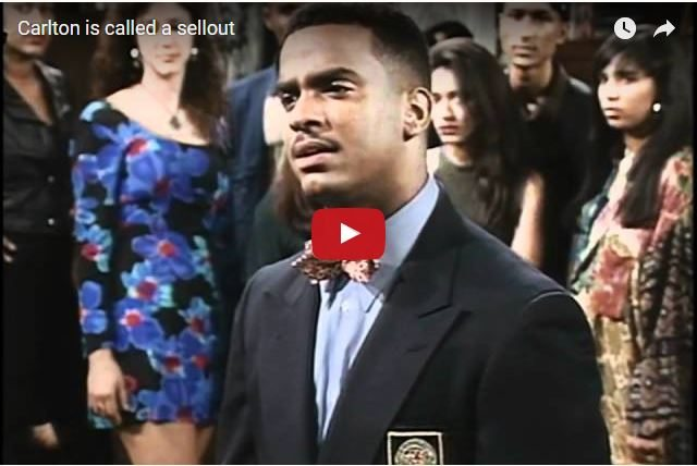 POWERFUL VIDEO - Discrimination Lessons From The Fresh Prince of Bel Air