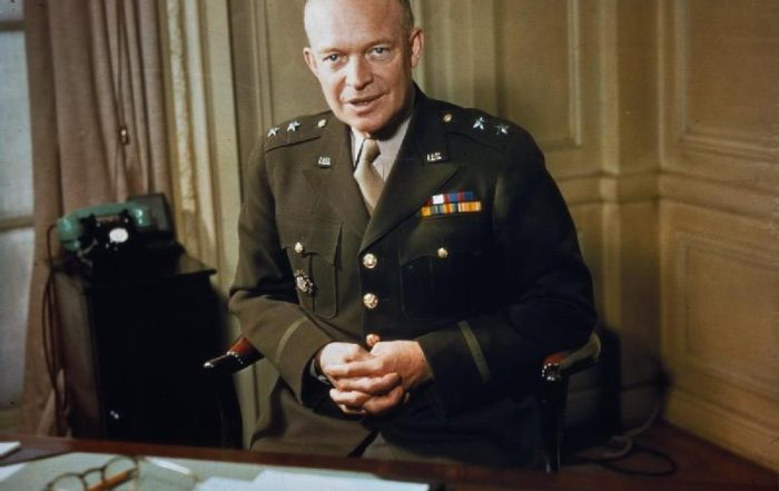Becoming Great At Prioritising Your Time, By President Eisenhower 2