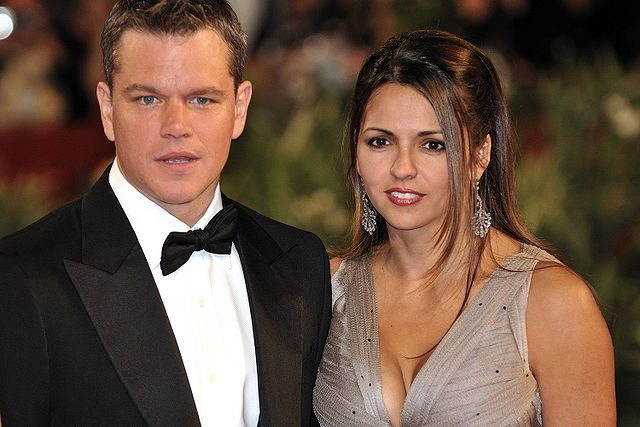5 Lessons From Matt Damon On His Life And Success