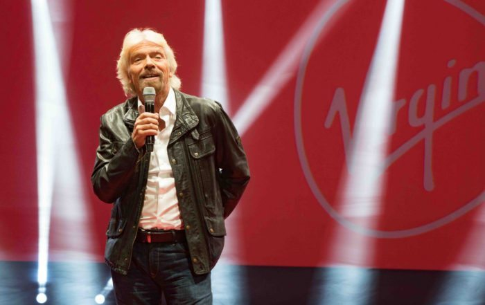 Richard Branson's Advice Whether You Did Or Didn't Get Your Grades