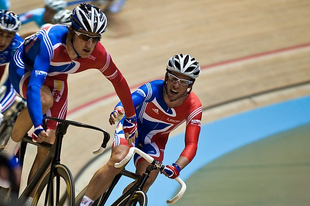 Why Has Great Britain Dominated Cycling At The Olympics?