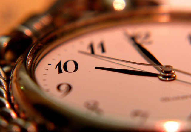 Time Management - Busting The Myth of