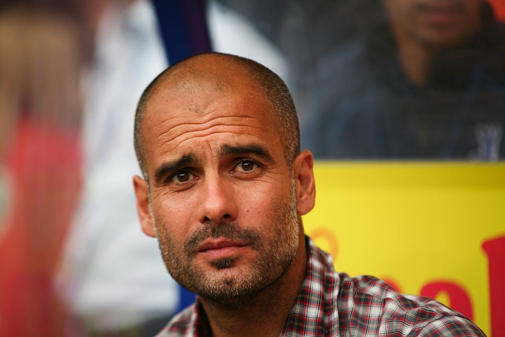 Pep Guardiola - The 4 Keys Behind His Success