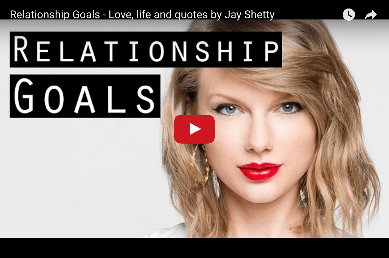 MUST WATCH: What Makes a Relationship Work?