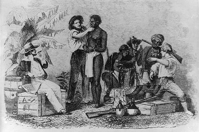 From Slave Captain To Humanitarian - The Story Behind The Song Amazing Grace