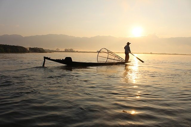 Are You Living For Work Or Working To Live?? The Story of the Mexican Fisherman...