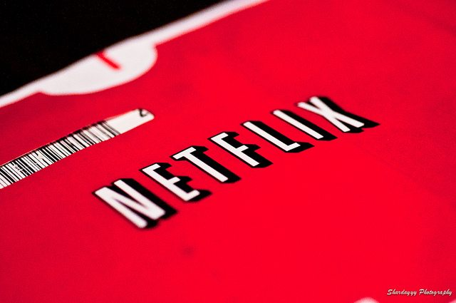How Marriage Counselling Taught The Netflix CEO To Lead