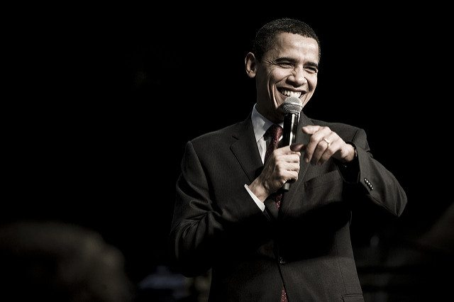 President Obama Imitates Daughters | Jessica Ennis-Hill Looks After Herself & Family | Inspirational Toddler With No Arms