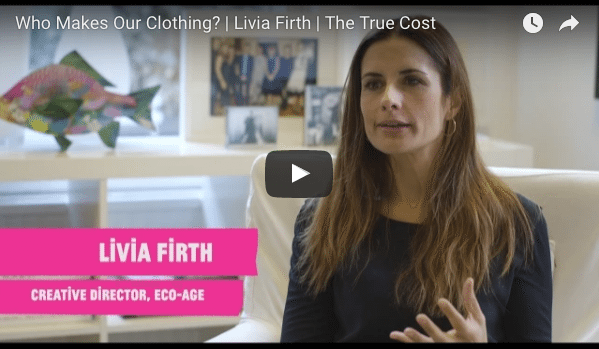 EYE OPENING - Who Makes Our Clothes?
