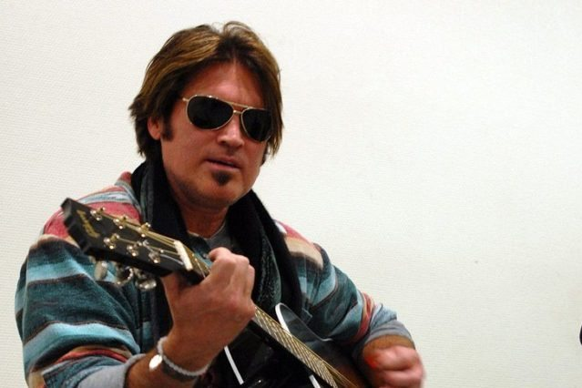 Billy Ray Cyrus Reveals It Took a Decade To Achieve Success!!