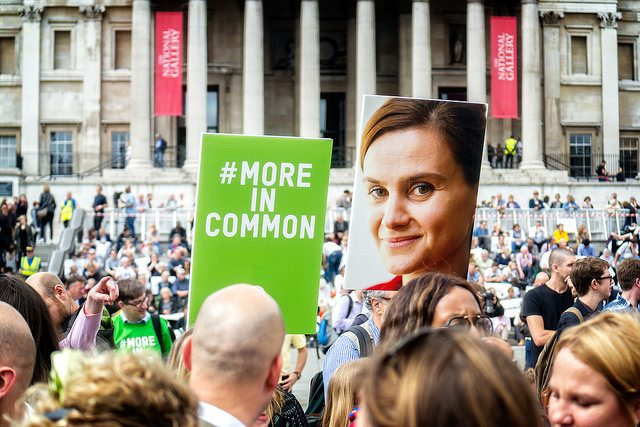 What It Means To Leave a Loving Legacy By Jo Cox