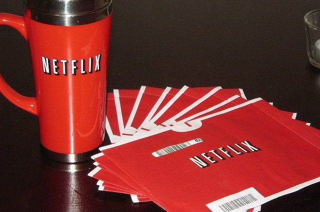 How Can You Netflix Your Way To Career Success?
