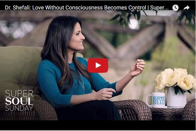 Why You Need To Love Your Children a Bit Less By Dr. Shefali