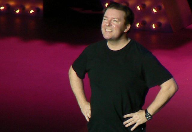 10 Insightful Ricky Gervais Quotes On Success, Happiness & Growth