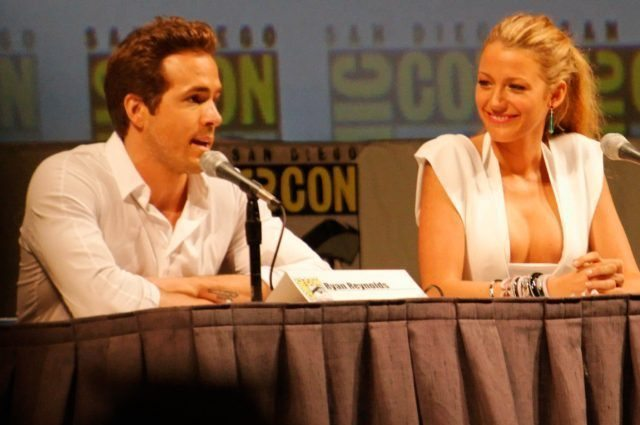 How Blake Lively Helped Ryan Reynolds' Anxiety | 7 Questions To a Better Relationship With Your Boss | Fawlty Towers Wins Best British Sitcom