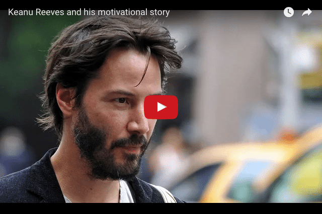 Why Keanu Reeves Is One of Hollywood's Most Grounded Stars
