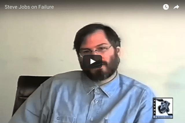 How Did Steve Jobs Find His First Mentor & Internship?