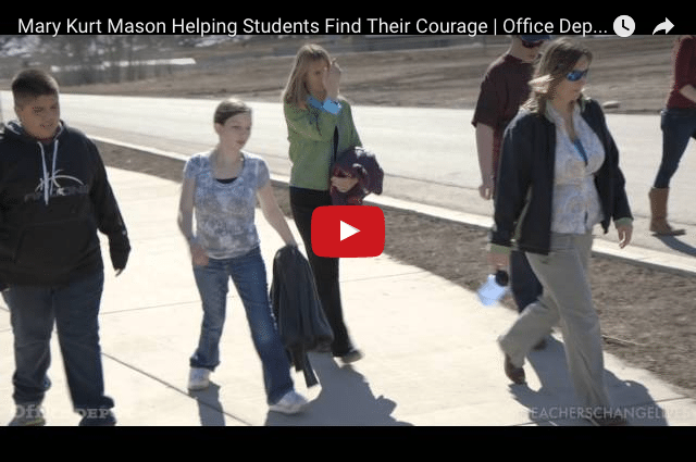INSPIRATIONAL!! The Teacher Pushing Her Students To The Absolute Limit