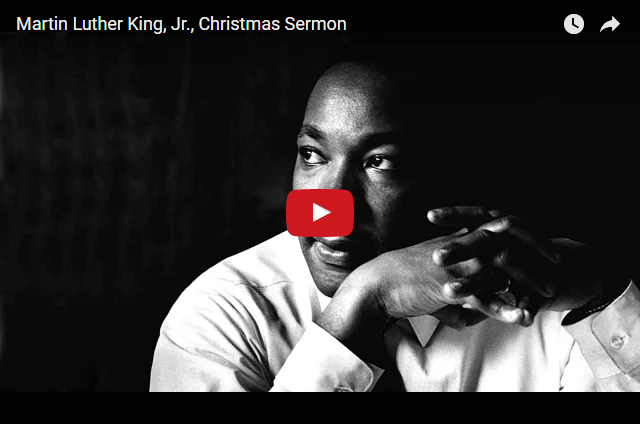 When Martin Luther King Jr.'s Dream Turned Into a Nightmare - The Speech You Haven't Heard