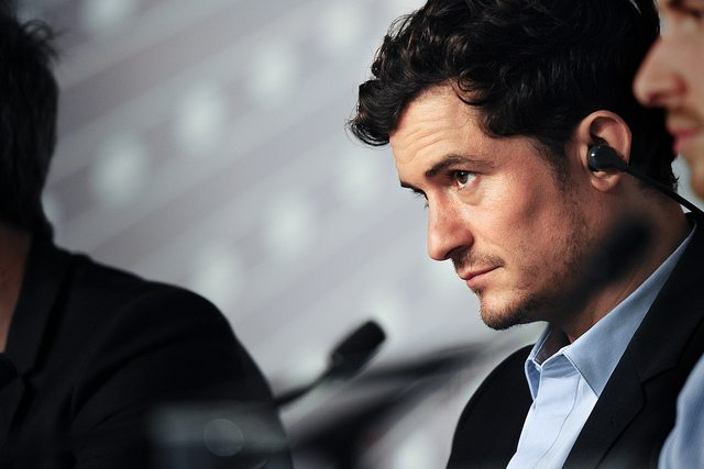Future Legends Latest - Orlando Bloom Seeing Reality In Niger, Global Teacher Prize Finalists & Michelle Obama's Legacy