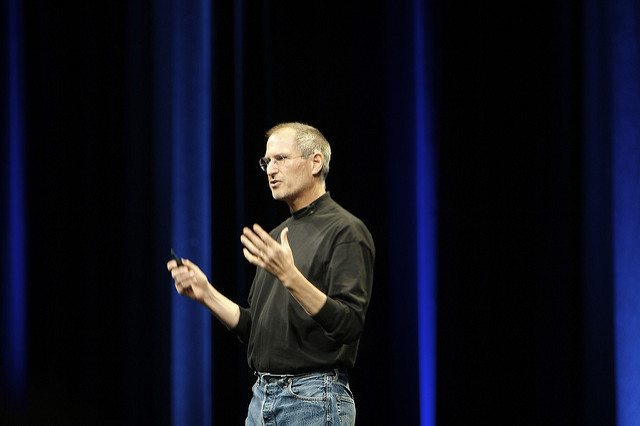 How Can You Delegate Like Steve Jobs?